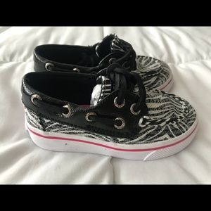 Toddler Shoes - Sperry